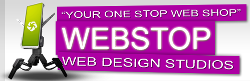WebStop Web Design Studio